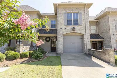 Hoover AL Condo/Townhouse For Sale: $247,900