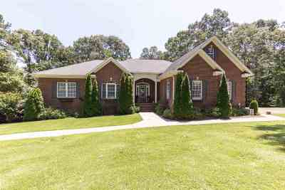 Pell City Single Family Home For Sale: 305 Patches Ln