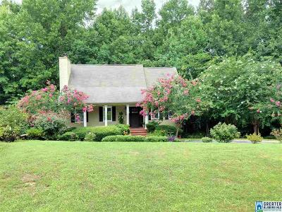 Mount Olive Single Family Home For Sale: 5950 Swann Rd