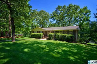 Single Family Home For Sale: 1109 Guinevere Cir