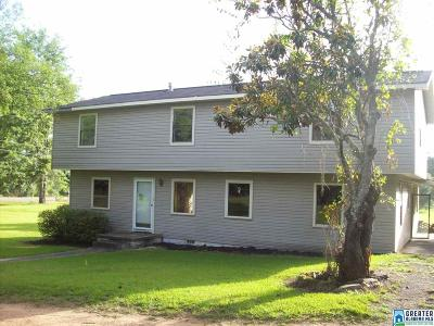 McCalla Single Family Home For Sale: 21621 Eastern Valley Rd