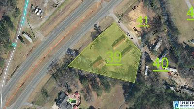 Anniston Residential Lots & Land For Sale: 8005 McClellan Blvd