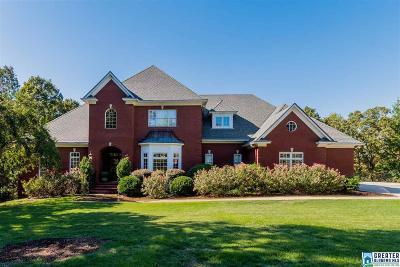 McCalla Single Family Home For Sale: 7567 Springer Rd