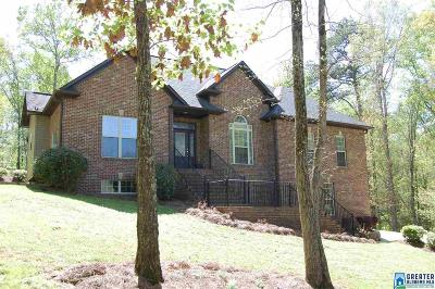 Pell City Single Family Home For Sale: 139 Sunset Strip