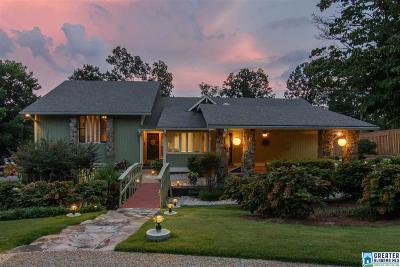 Vestavia Hills Single Family Home For Sale: 2101 Cedar Bark Ln