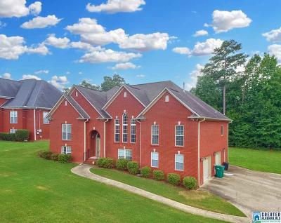 Pleasant Grove Single Family Home For Sale: 4120 Woodridge Ln