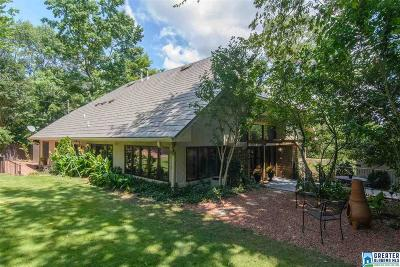 Mountain Brook AL Single Family Home Contingent: $524,900