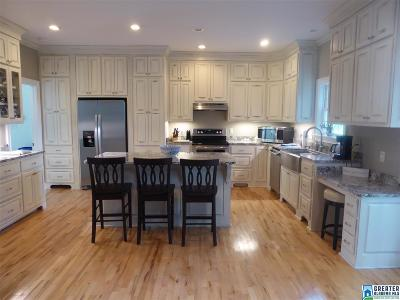 Single Family Home For Sale: 1728 Murray Hill Rd
