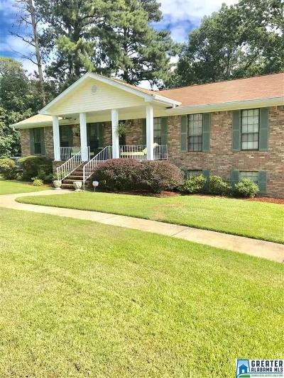 Pleasant Grove Single Family Home For Sale: 1317 8th St
