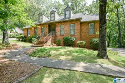 Birmingham Single Family Home For Sale: 3304 Berkeley Way