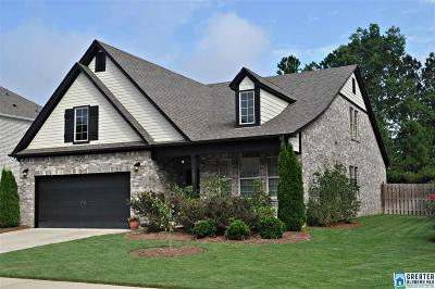 Birmingham Single Family Home For Sale: 1335 Bristol Manor