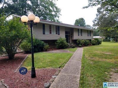 Sylvan Springs Single Family Home For Sale: 530 Dogwood Ln