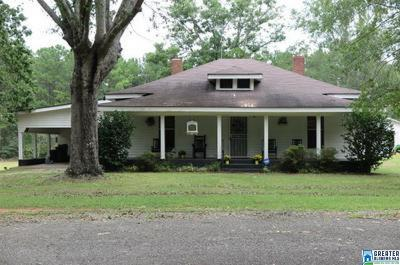 Five Points AL Single Family Home For Sale: $69,900