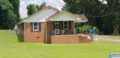 Roanoke Single Family Home For Sale: 635 Co Rd 16