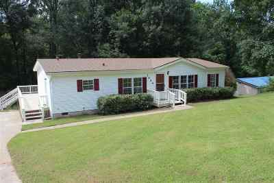 Birmingham Single Family Home For Sale: 3424 Timber Brook Trc