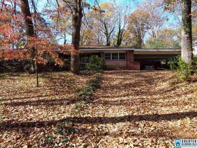 Weaver Single Family Home For Sale: 404 Shamrock Ave