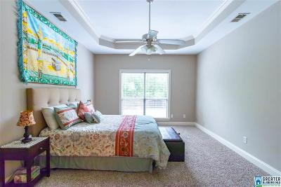 Helena Single Family Home For Sale: 4157 Old Cahaba Pkwy