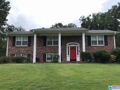 Birmingham Single Family Home For Sale: 1137 Zellmark Ln