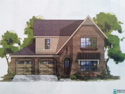 Jefferson County, Shelby County, Madison County, Baldwin County Single Family Home For Sale: 5865 Longview Ln