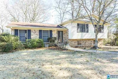 Single Family Home For Sale: 257 Caliente Dr