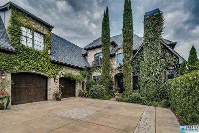 Pelham Single Family Home For Sale: 132 Carnoustie Dr