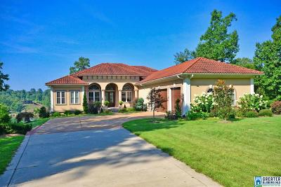 Single Family Home For Sale: 850 Co Rd 295