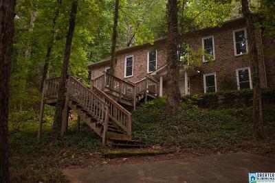 Birmingham Single Family Home For Sale: 2300 Mountain Run