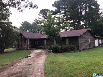Birmingham Single Family Home For Sale: 1935 Carraway St