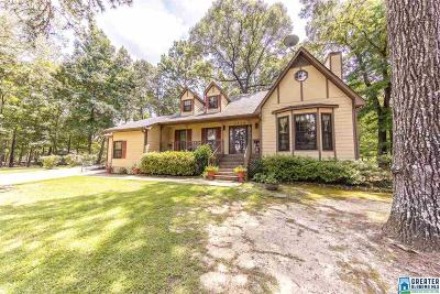 McCalla Single Family Home For Sale: 5716 Dana Cir