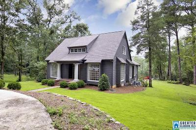 Birmingham Single Family Home For Sale: 2642 Altadena Rd