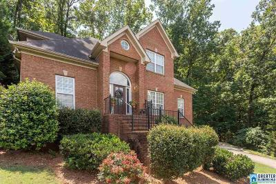 Birmingham AL Single Family Home For Sale: $329,000