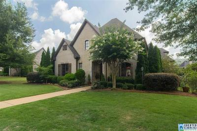Birmingham Single Family Home For Sale: 315 Woodward Ct
