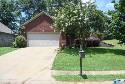 Single Family Home For Sale: 122 Taylors Farm Dr