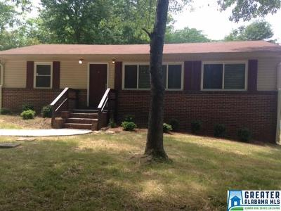Vestavia Hills AL Single Family Home For Sale: $259,900