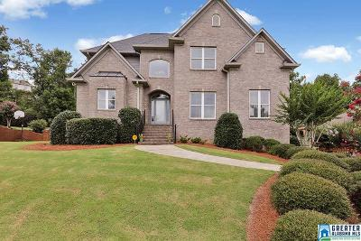 Birmingham Single Family Home For Sale: 6108 Rushing Parc Ln