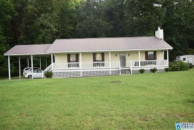 Single Family Home For Sale: 107 Hwy 99
