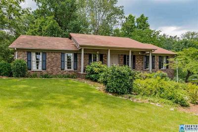 Single Family Home For Sale: 453 Laredo Dr