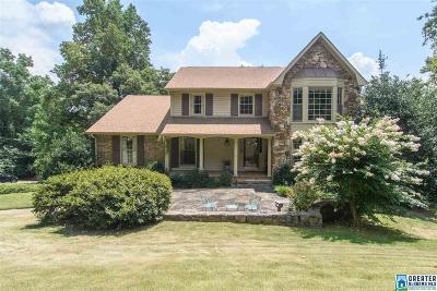 Vestavia Hills Single Family Home For Sale: 325 Vesclub Dr