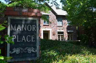 Condo/Townhouse For Sale: 2512 Manor Pl #D