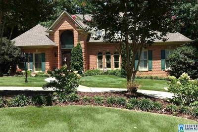 Single Family Home For Sale: 4769 Sulphur Springs Rd
