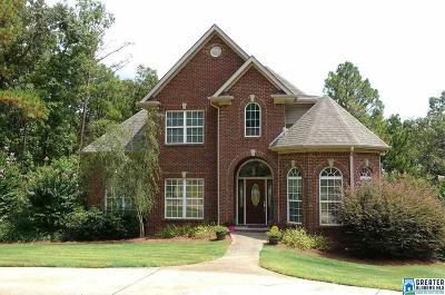 Vestavia Hills Single Family Home For Sale: 3139 Renfro Rd