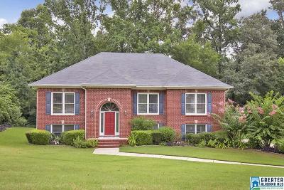 Vestavia Hills Single Family Home For Sale: 1808 Forest Haven Ln