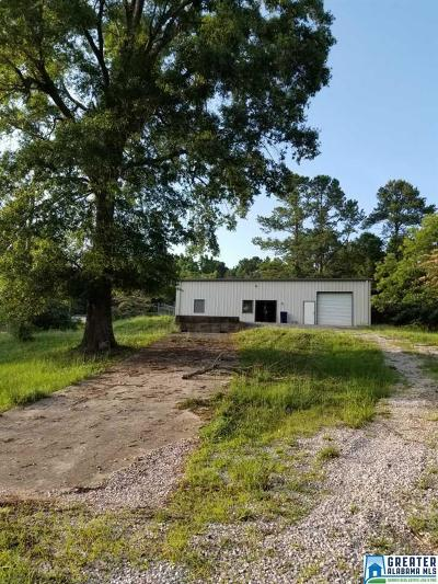 Commercial For Sale: 4220 Blue Creek Rd