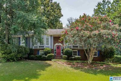 Single Family Home For Sale: 1816 Russet Hill Cir