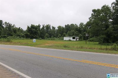 Commercial For Sale: Hwy 431