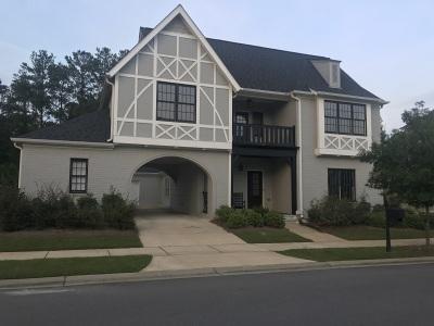 Ross Bridge Single Family Home For Sale: 2772 Montauk Rd
