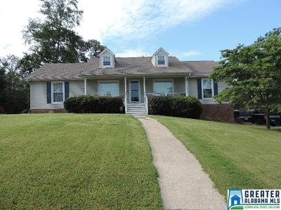 Single Family Home For Sale: 3533 Brookfield Rd
