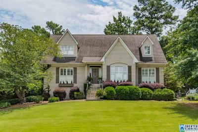 Single Family Home For Sale: 3702 Carisbrooke Dr