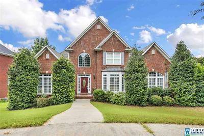 Single Family Home For Sale: 1658 Oak Park Ln