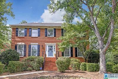 Single Family Home For Sale: 2309 Altadena Crest Dr